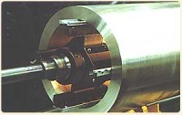 Hydraulic Cylinders and Rams from Olimotion Ireland Ltd. We have the in-house capacity to bore and hone cylinder barrels