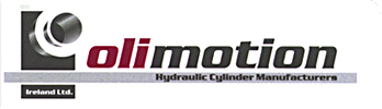 Olimotion Ireland Ltd, Hydraulic Rams & Cylinders, Ireland